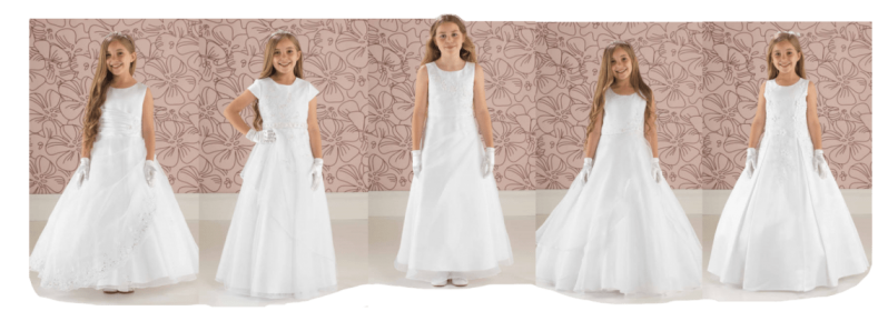 Communion Dresses