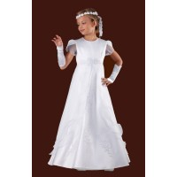 Full Length Holy Communion Dress