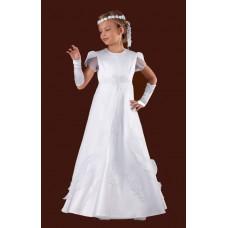 Full Length Holy Communion Dress