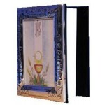 My First Holy Communion Silver 36 page Photo Album