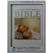 CH516 - Children's Baptism Bible: You are welcome to visit Clothes Line shop SW London SW20 9NQ