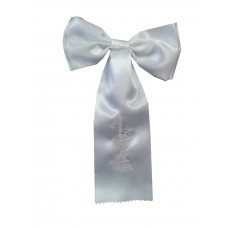 Arm Band with Chalice embroidery ideal For First Communion