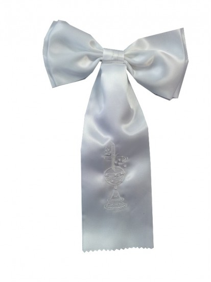 Arm Band with Chalice Embroidery ideal For First Communion...