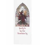 Reconciliation Card for a young Child for First Confession
