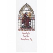 Reconciliation Card