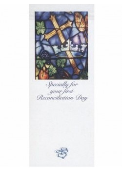 Reconciliation Card with lovely verse