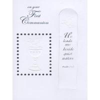 Communion Card Generic