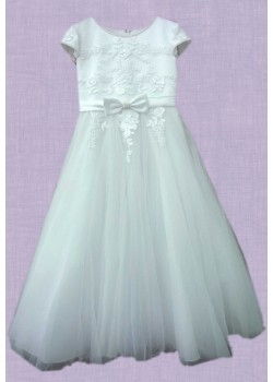 Flair Full Length First Holy Communion Dress