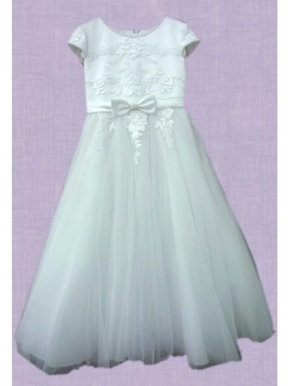 Flair Full Length First Holy Communion Dress...