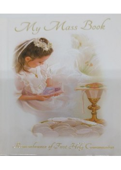 Communion Missal