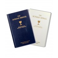 New Translation Roman Missal: Suitable for First Holy Communion