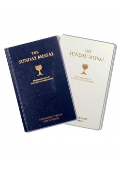 New Translation Roman Missal