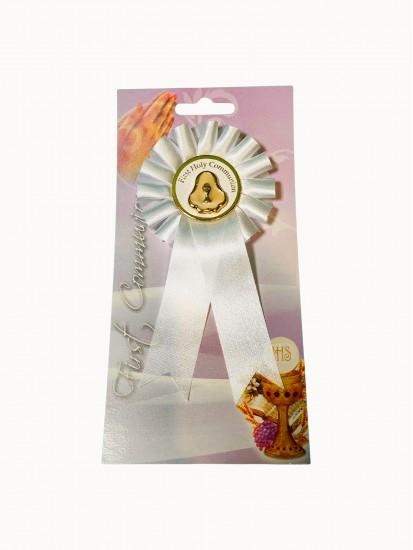 Rosette Ideal First Communion Gift...