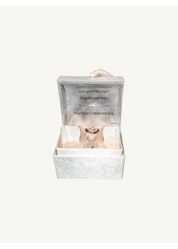 Communion Crystal Guardian Angel in A Box