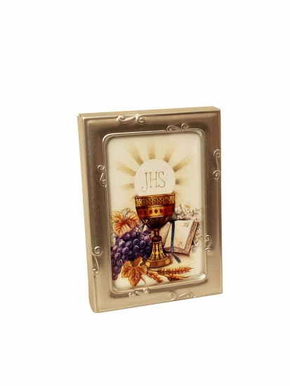 Small Photo Frame for A First Communion Gift...