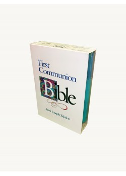 Communion Gift Edition Bible For Boy