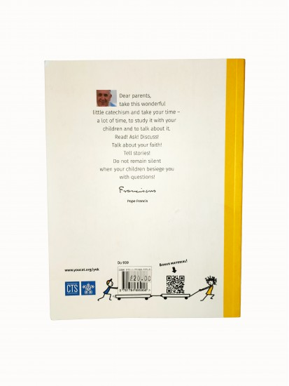 Catholic Catechism for Children & Parents: Good Gift for an 8/9 year old fo...