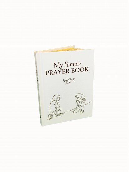 My Simple Prayer Book: Beautifully Illustrated with all The Prayers for Hol...