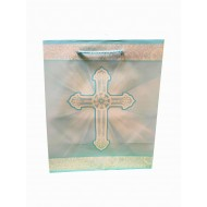First Holy Communion Gift Bag in blue only
