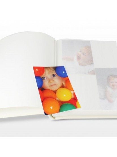 Personalised Silver Cross Traditional Communion Album...