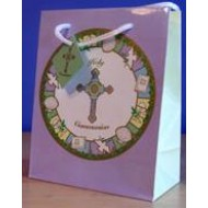 Beautiful First Holy Communion Gift Bag: Ideal for First Communion Preent