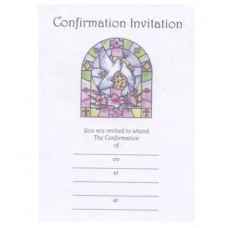 CF17 - Confirmation Invitations: You are welcome to visit Clothes Line shop in SW London SW20 9NQ